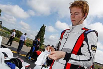 Paul Ricard ELMS: Oliver Turvey secures pole for Jota Zytek