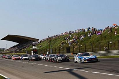 FIA GT finale in Azerbaijan postponed to November