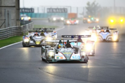 European Le Mans Series goes to four-hour races for 2014