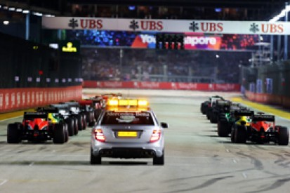 New Jersey and Mexico on 22-grand prix 2014 Formula 1 calendar
