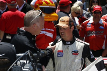 Indianapolis winner Peter Dempsey loses Indy Lights drive