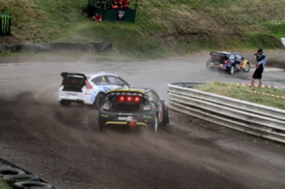 FIA World Rallycross Championship approved for 2014