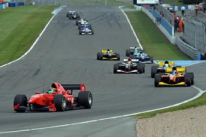 New team Puma 3 M-Sport joins Auto GP