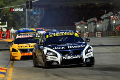 NISMO to assist Kelly Racing V8 Supercars team with engines