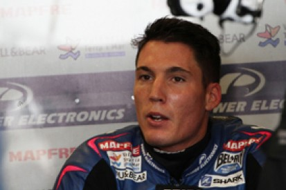 Aleix Espargaro determined to join Forward MotoGP team in 2014