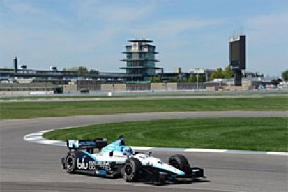 Indianapolis road course race gets green light for 2014
