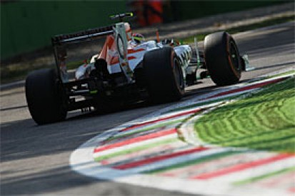 Formula 1 rookie plan for 2014 'a good compromise'