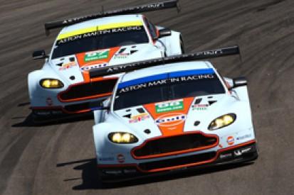 Aston Martin cuts WEC team to four cars amid Daytona 24 Hours focus