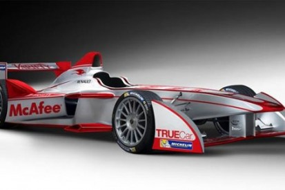 IndyCar squad Dragon Racing commits to Formula E