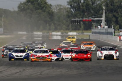 FIA GT Series finale on Baku streets almost certain to be postponed