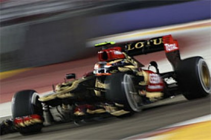 Lotus wants to sort finances before deciding on 2014 F1 line-up