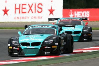 Vita4One to make FIA GT Series debut, Karun Chandhok to drive