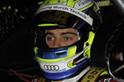 Nico Muller in contention for Audi works contract for 2014