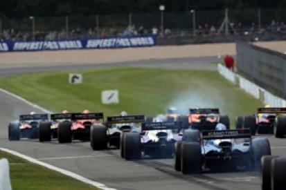 EuroInternational eyes Auto GP