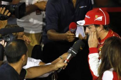 Fernando Alonso's Euskaltel Euskadi cycling team plans fall through