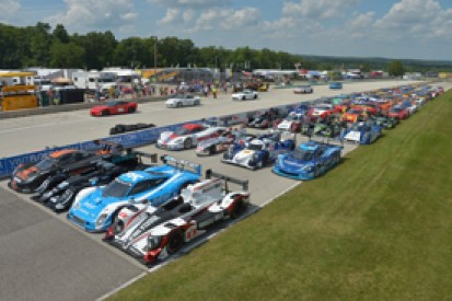 United SportsCar P2/DP prototype rules extended to end of 2016