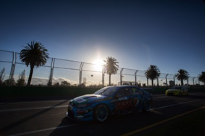 V8 Supercars in twilight race move for 2014 season
