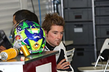 Damian Cudlin to return to MotoGP with PBM at Aragon