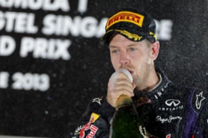 Singapore GP: Red Bull boss slams fans who jeer Sebastian Vettel