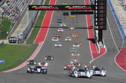 Austin WEC: Audi's Loic Duval, Allan McNish, Tom Kristensen triumph