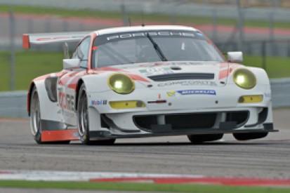 Porsche to field factory United Sportscar GT team with CORE