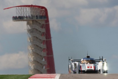Austin WEC: Loic Duval and Allan McNish earn pole for Audi
