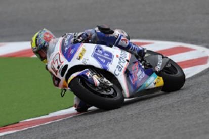 Luca Scassa to replace injured Karel Abraham at Aragon MotoGP