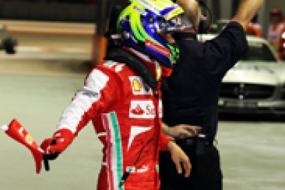 Singapore GP: Felipe Massa reckons no way to help Fernando Alonso