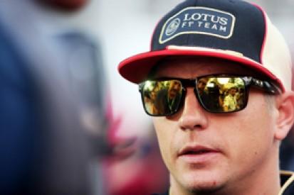 Singapore GP: Kimi Raikkonen determined to race despite back pain