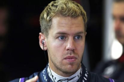Singapore GP: Sebastian Vettel admits nerves over pole tactics
