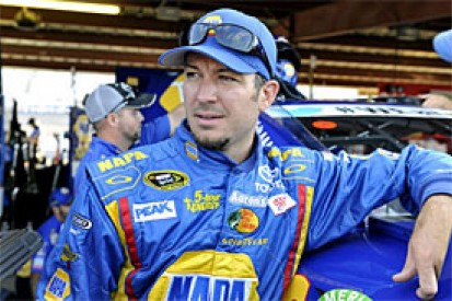 Waltrip says Truex free to leave team if he wants after scandal