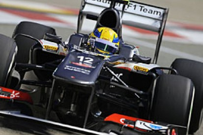 Esteban Gutierrez wants more aggressive Sauber qualifying approach