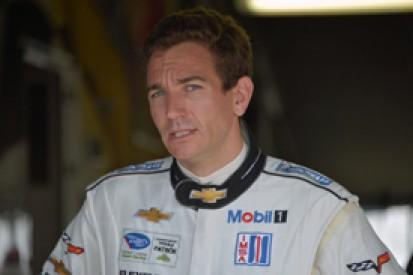 Corvette man Oliver Gavin joins Aston Martin for Austin WEC round