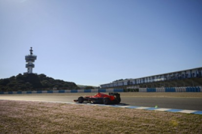 Jerez to replace Barcelona on Formula Renault 3.5 calendar in 2014