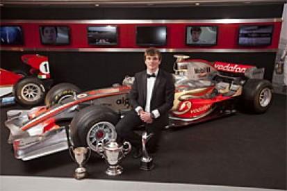 Nominate your McLaren AUTOSPORT BRDC Award finalists