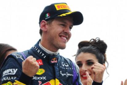 Castrol EDGE Grand Prix Predictor players back Vettel for Singapore