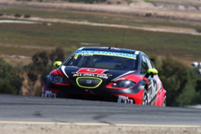 Munnich could quit World Touring Car Championship after 2013