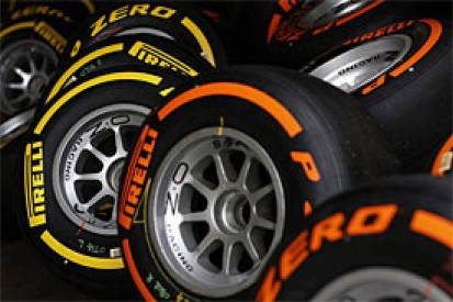 Pirelli extends GP2 and GP3 tyre deal with new contract