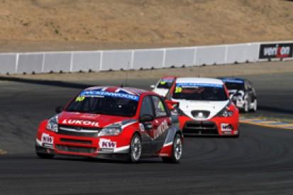 Lada eyes third car in 2014 World Touring Car Championship expansion