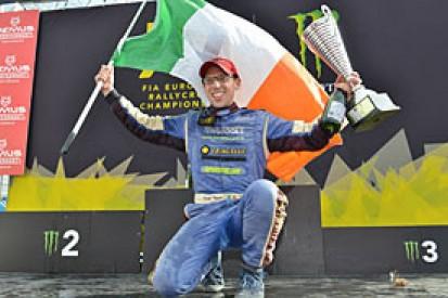 Ireland's Derek Tohill in RX Supercar move