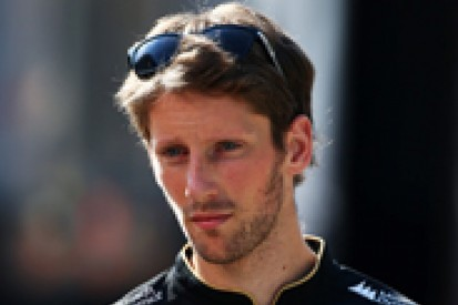 Romain Grosjean says he is no longer F1's 'black sheep'