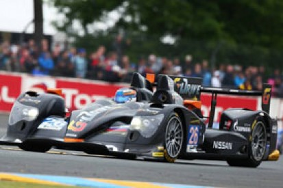 Delta-ADR's exclusion from Le Mans 24 Hours LMP2 podium upheld