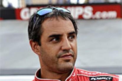 Penske not ruling out NASCAR outings for Juan Pablo Montoya