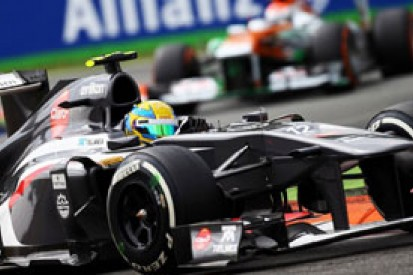Sauber says FIA right to prioritise tougher cost control measures