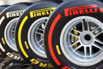 Pirelli reveals F1 tyre compounds for Korea, Japan and India