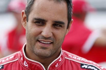 Juan Pablo Montoya to return to IndyCar with Penske in 2014