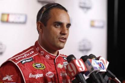 """Juan Pablo Montoya targets Indy 500 win after """"dream"""" IndyCar deal"""