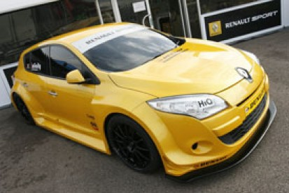 Renault heading for BTCC return in 2014