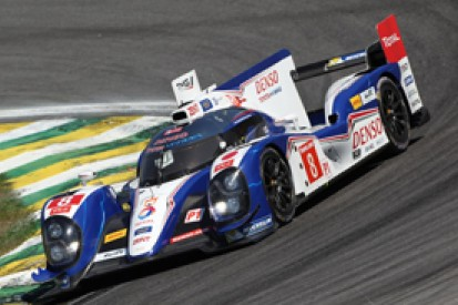 Toyota confirms return to two LMP1 cars for Fuji WEC round