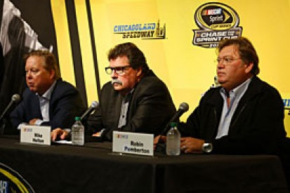 NASCAR acts against 'artificial' tactics after Richmond scandal